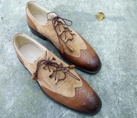 New Handmade Men Two..