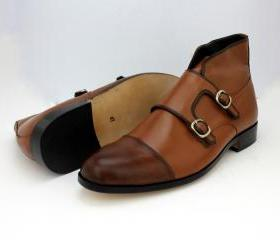 HANDMADE MEN'S LEATH..