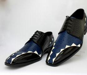 HAND MADE LOAFER STY..