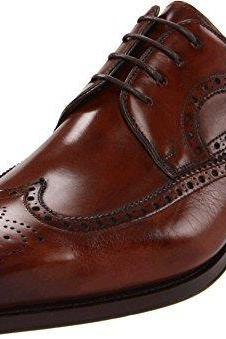New Handmade Men spectator Wing Tip Brogue Leather Dress Formal Shoes